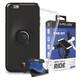 Quad Lock Bike Kit für iPhone 6/6s PLUS , musta